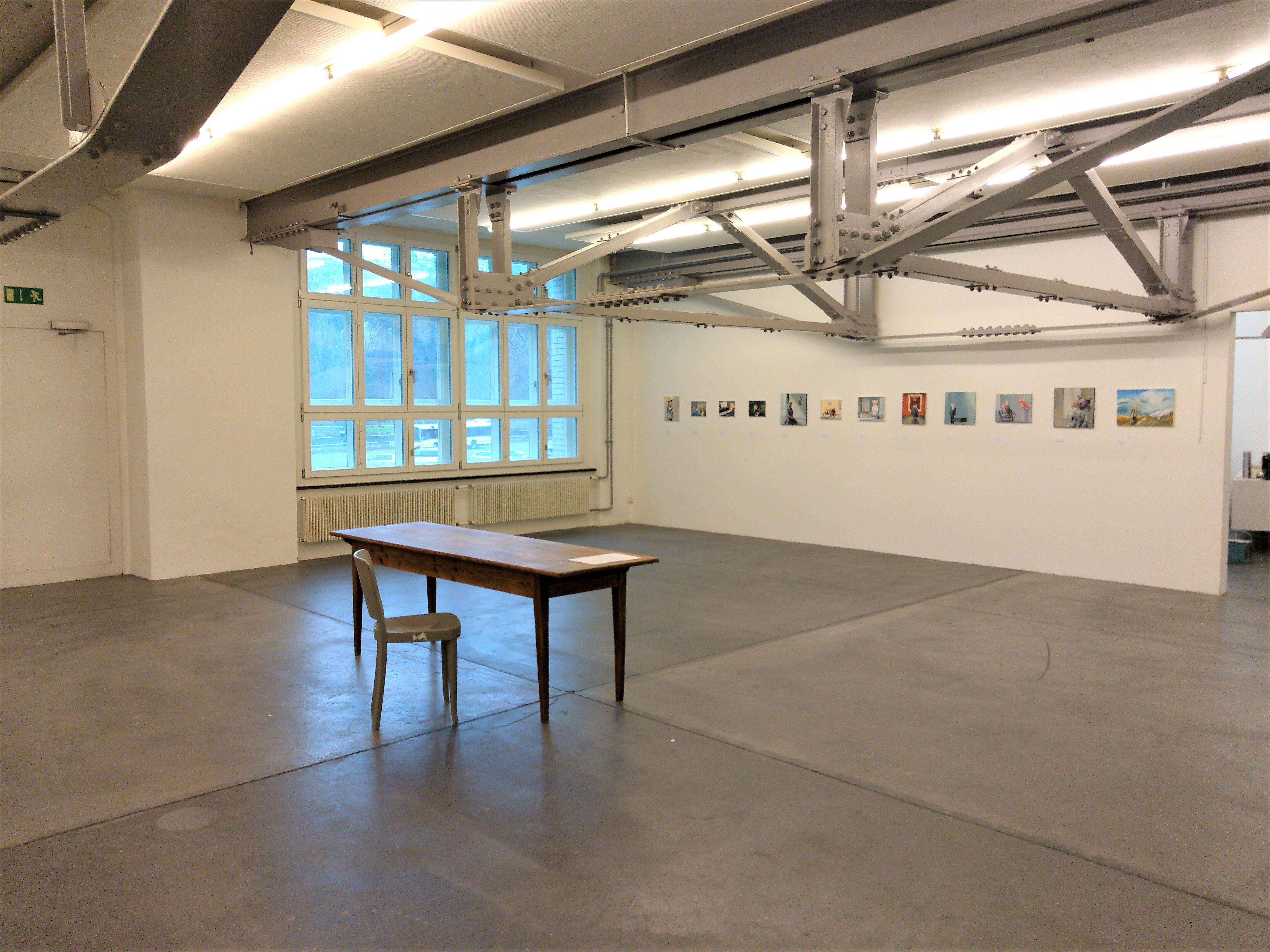 Vebikus Kunsthalle Schaffhausen