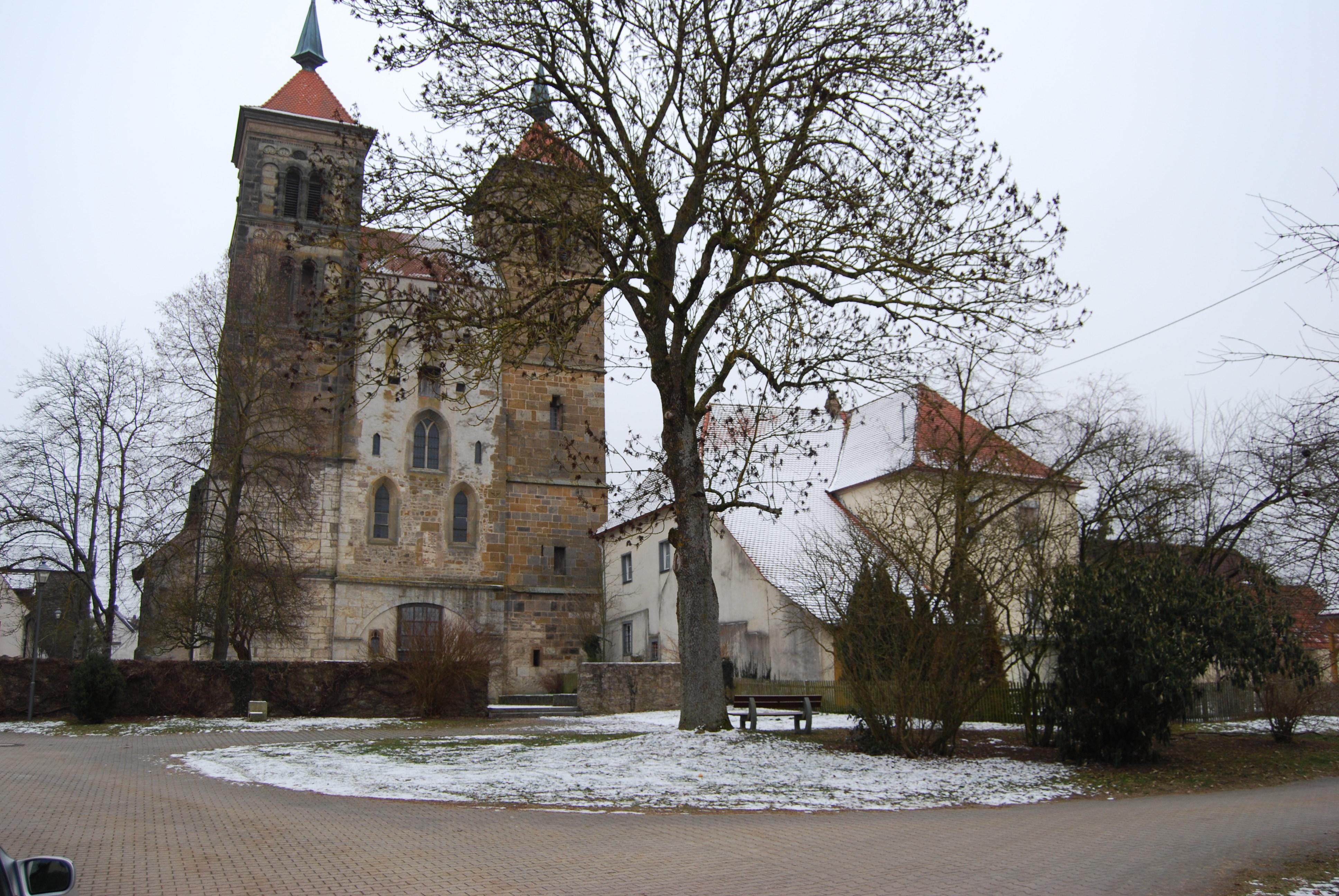 Kunstpfad Donau-Ries 2019