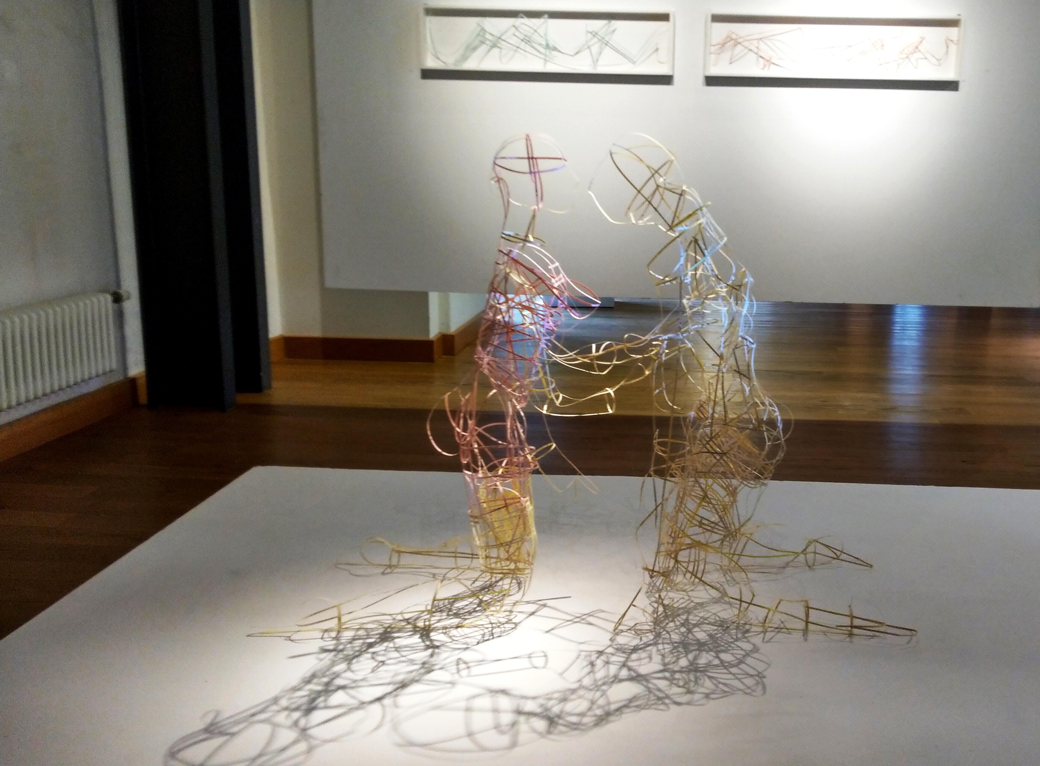 Ausstellung Waldshut-Tiengener Künstler in Nördlingen